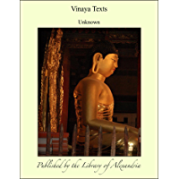 Vinaya Texts (English Edition)