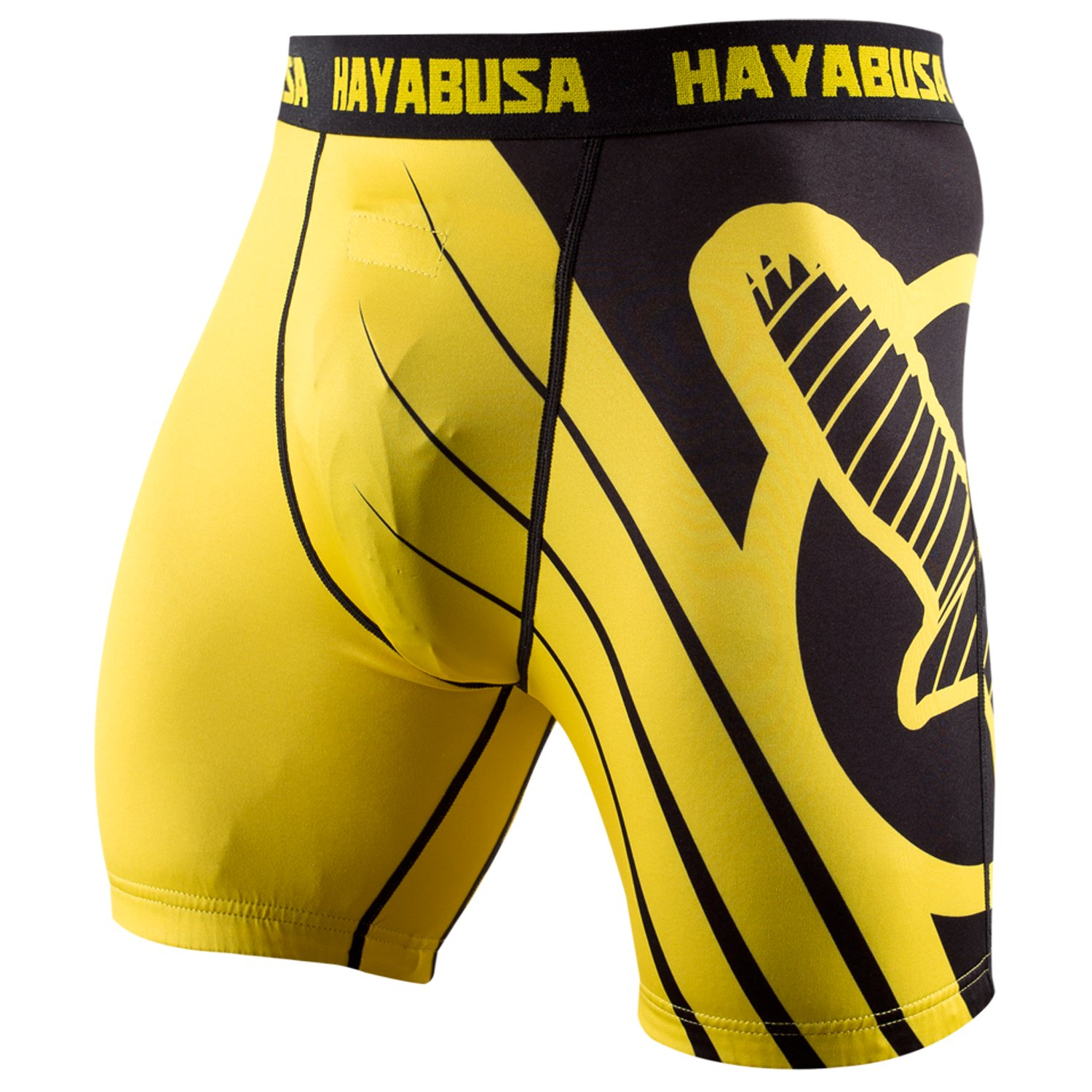 Hayabusa Men's Recast Compression Shorts HA-046