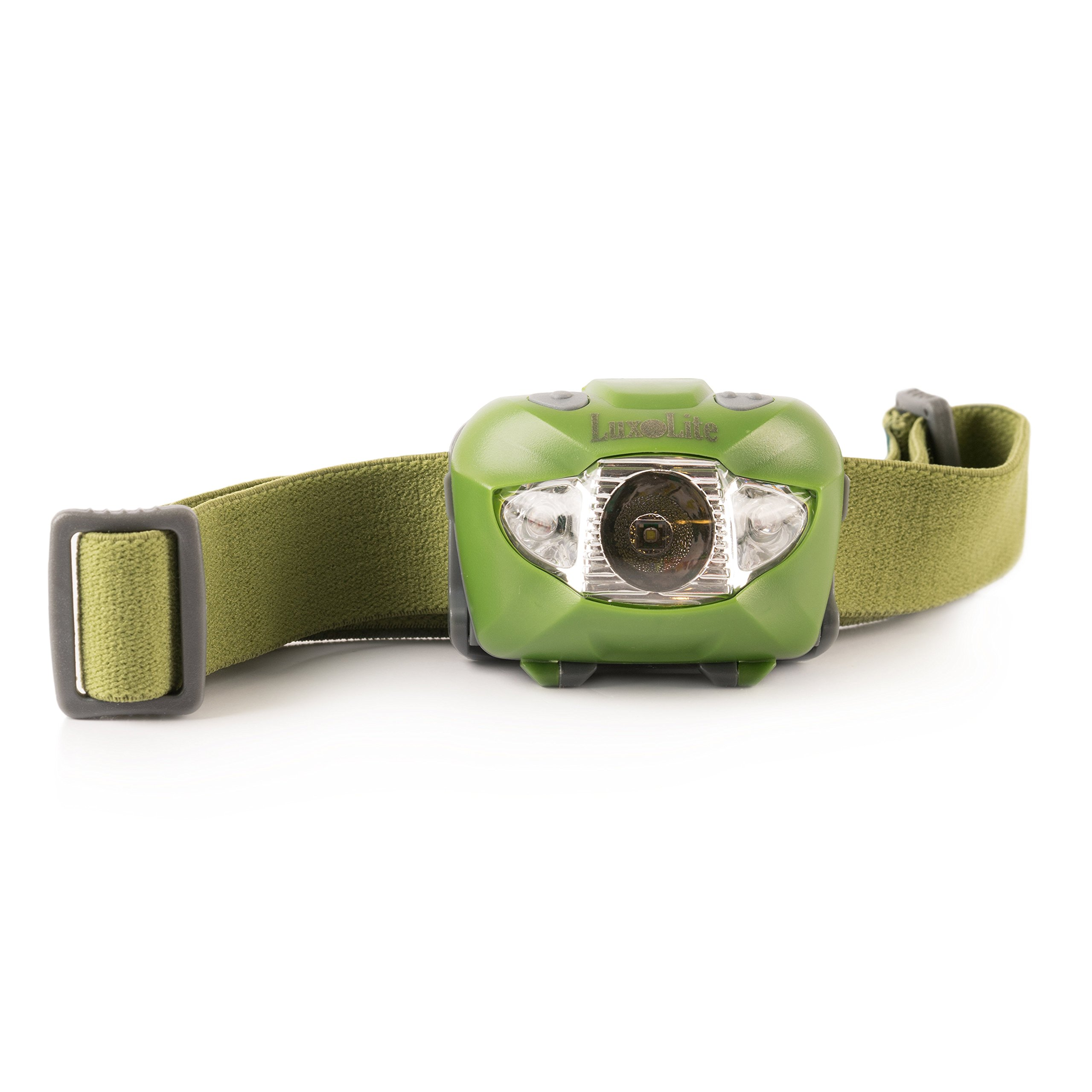 Led Headlamp Flashlight With Red Light Super Bright Headlight For Camping Hi.. 16