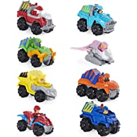Paw Patrol Dino Rescue Exclusive Pack