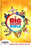 The CSB Big Picture Interactive Bible, Hardcover (The Big Picture Interactive / The Gospel Project)
