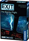 EXIT: The Stormy Flight | Escape Room Game in a Box| EXIT: The Game – A Kosmos Game | Family – Friendly, Card-Based at…