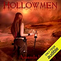 Hollowmen: The Hollows, Book 2
