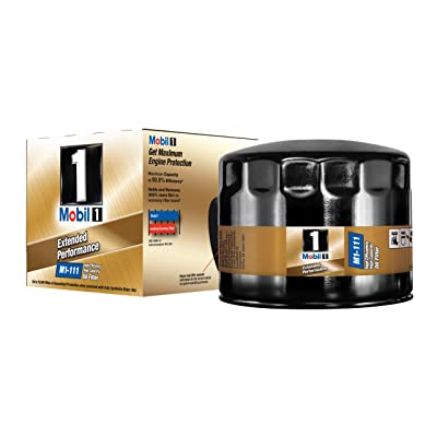 Mobil 1 M1-111 Extended Performance Oil Filter: Automotive