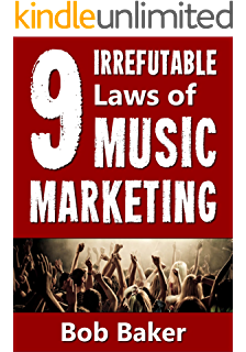 Amazon cyber pr for musicians tools tricks tactics for the 9 irrefutable laws of music marketing how the most successful acts promote themselves fandeluxe Choice Image