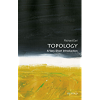 Topology: A Very Short Introduction (Very Short Introductions) (English Edition)