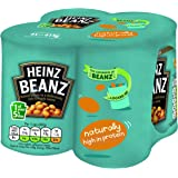 Heinz Baked Beans in Tomato Sauce, 415 gm