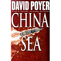 China Sea: A Thriller (Dan Lenson Novels Book 6)