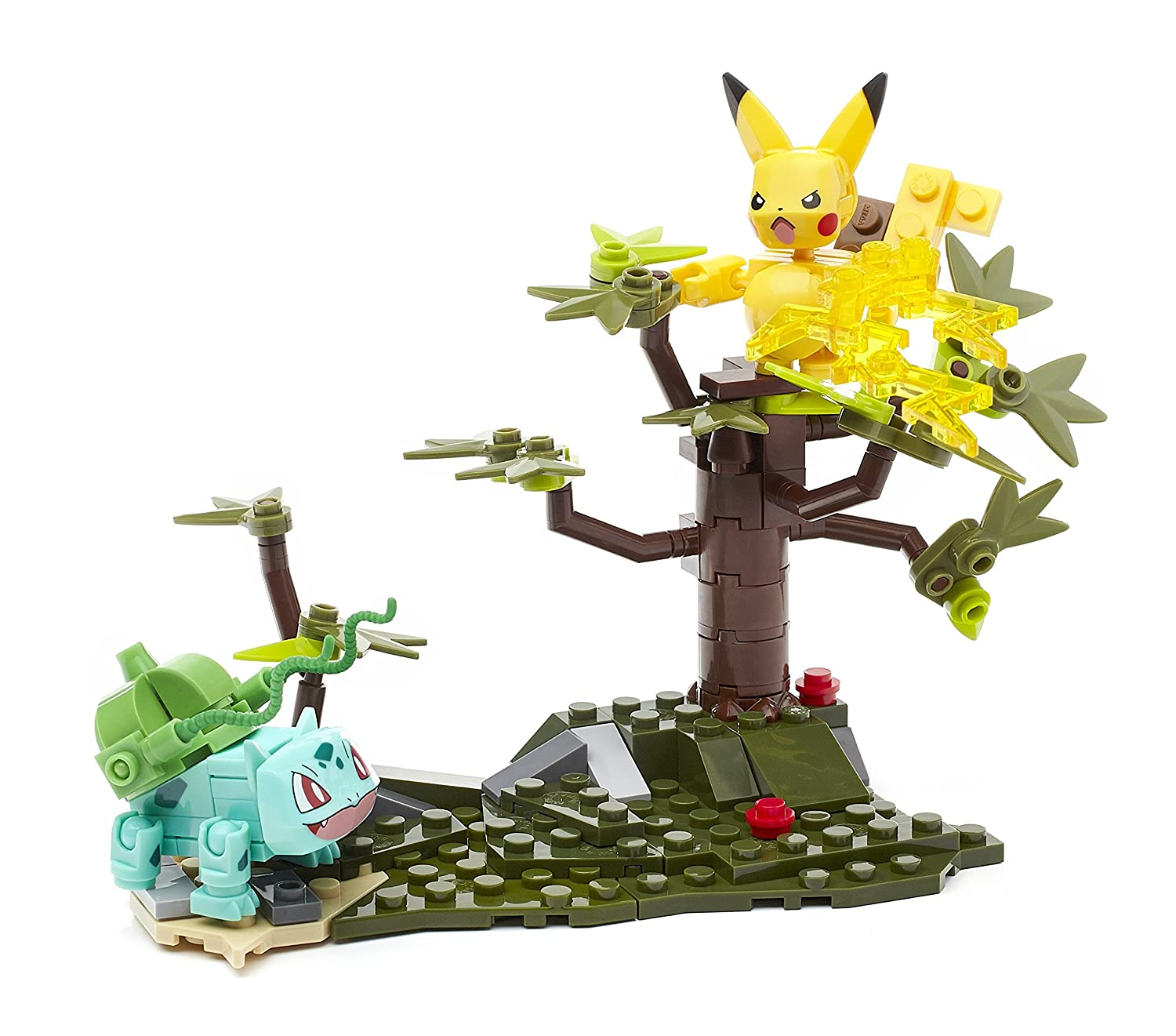 Top 9 Best LEGO Pokemon Sets Reviews in 2020 2