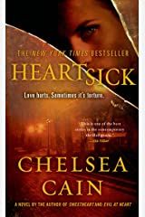 Heartsick: A Thriller (Archie Sheridan & Gretchen Lowell Book 1) Kindle Edition