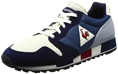 500eb674ad99 Image Unavailable. Image not available for. Colour  Le Coq Sportif Omega  Original 1610670