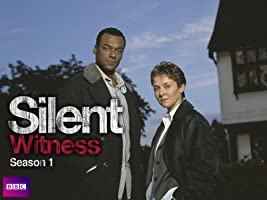 Silent Witness, Season 1
