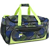 Fila Energy Md Travel Gym Sport Duffel Bag 40c1a4e73a9f3