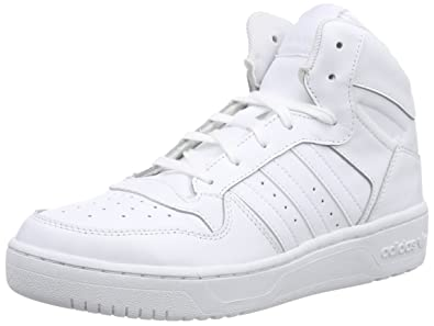 adidas Originals Damen M Attitude Revive High-Top