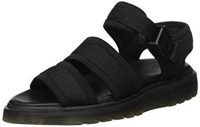 Clearance Dr. Martens Unisex Adults' Shore Effra Neo Ankle Strap Sandals Discount Footlocker XwwQQ