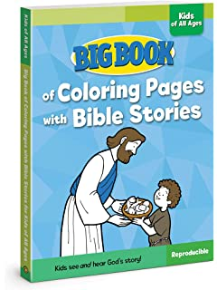 750 Top Bible Story Coloring Pages By Gospel Light Pictures
