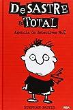 DeSastre & Total 1: Agencia de detectives (FICCIÓN KIDS)