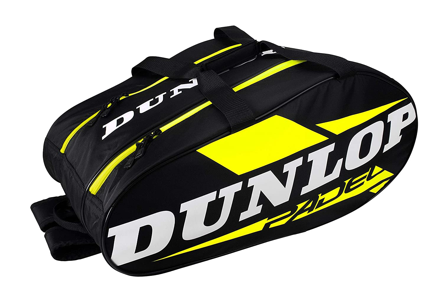 Dunlop Paletero Play, Adultos Unisex, Multicolor, Talla Unica ...
