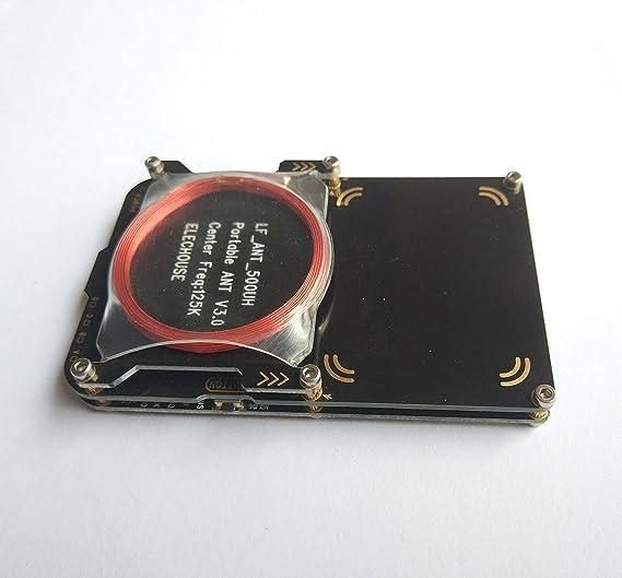Proxmark3 V3 EASY3 0 KIT NFC RFID reader writer SDK for rfid
