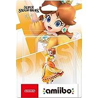 Amiibo Super Smash Bros Series Action Figure Daisy - Standard Edition