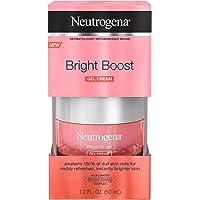 Neutrogena Bright Boost Brightening Gel Moisturizing Face Cream with Skin Resurfacing and Brightening Neoglucosamine for…