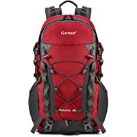Gonex 40L Outdoor Hiking Climbing Waterproof Mountaineering Bag