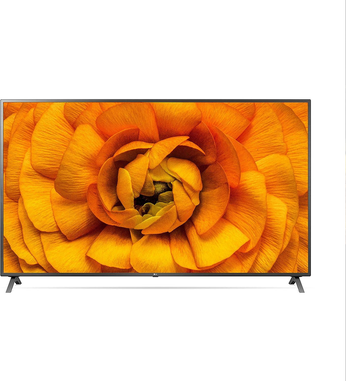 Lg 82un85006la 207 Cm 82 Zoll Uhd Fernseher 4k 100 Hz Smart Tv Modelljahr 2020 Heimkino Tv Video