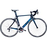 Blue Bicycles AC1 EX Ultegra Di2 Road Bicycle, 99% Assembled