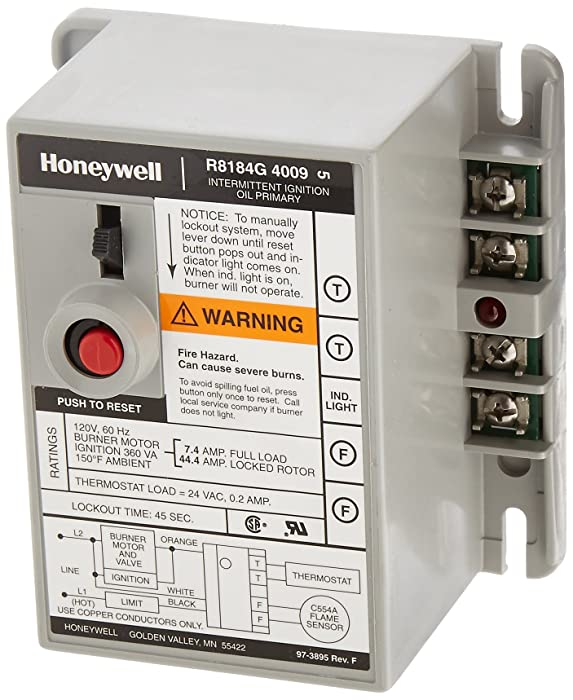 Top 10 Honeywell Garage Wireless