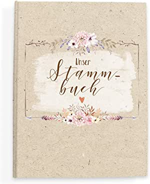 bigdaygraphix - Libro de Familia de Familia de Country Flowers: Amazon.es: Juguetes y juegos