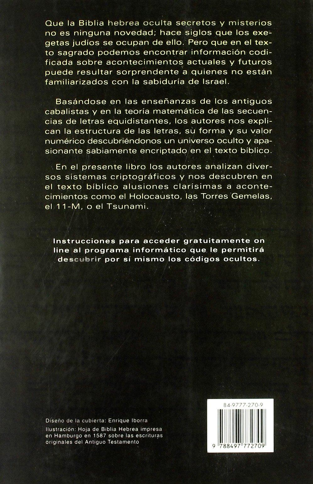 Amazon Com Codigos Ocultos De La Biblia Los Spanish