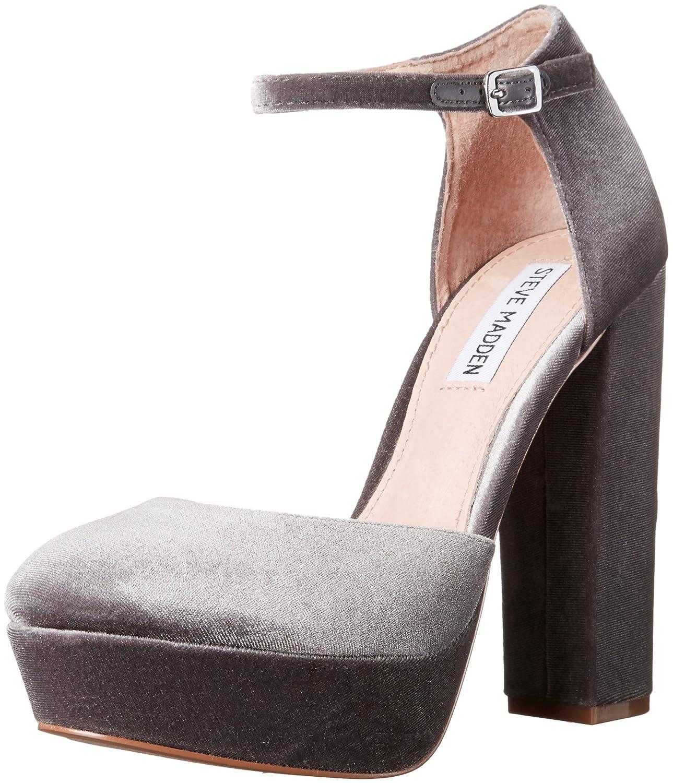 Amazon.com | Steve Madden Women's Darla Platform Pump | Platforms & Wedges