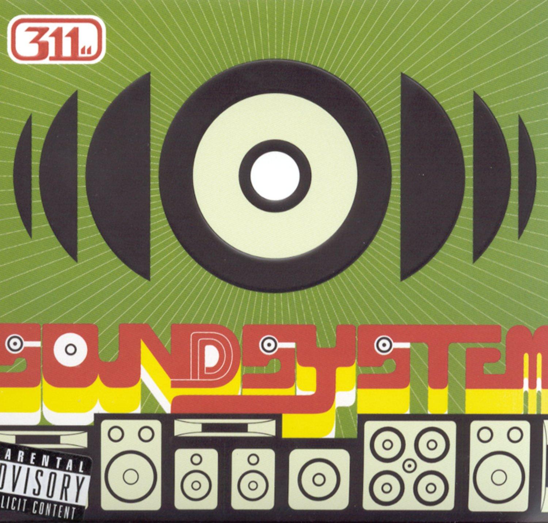 Soundsystem by Sony Legacy