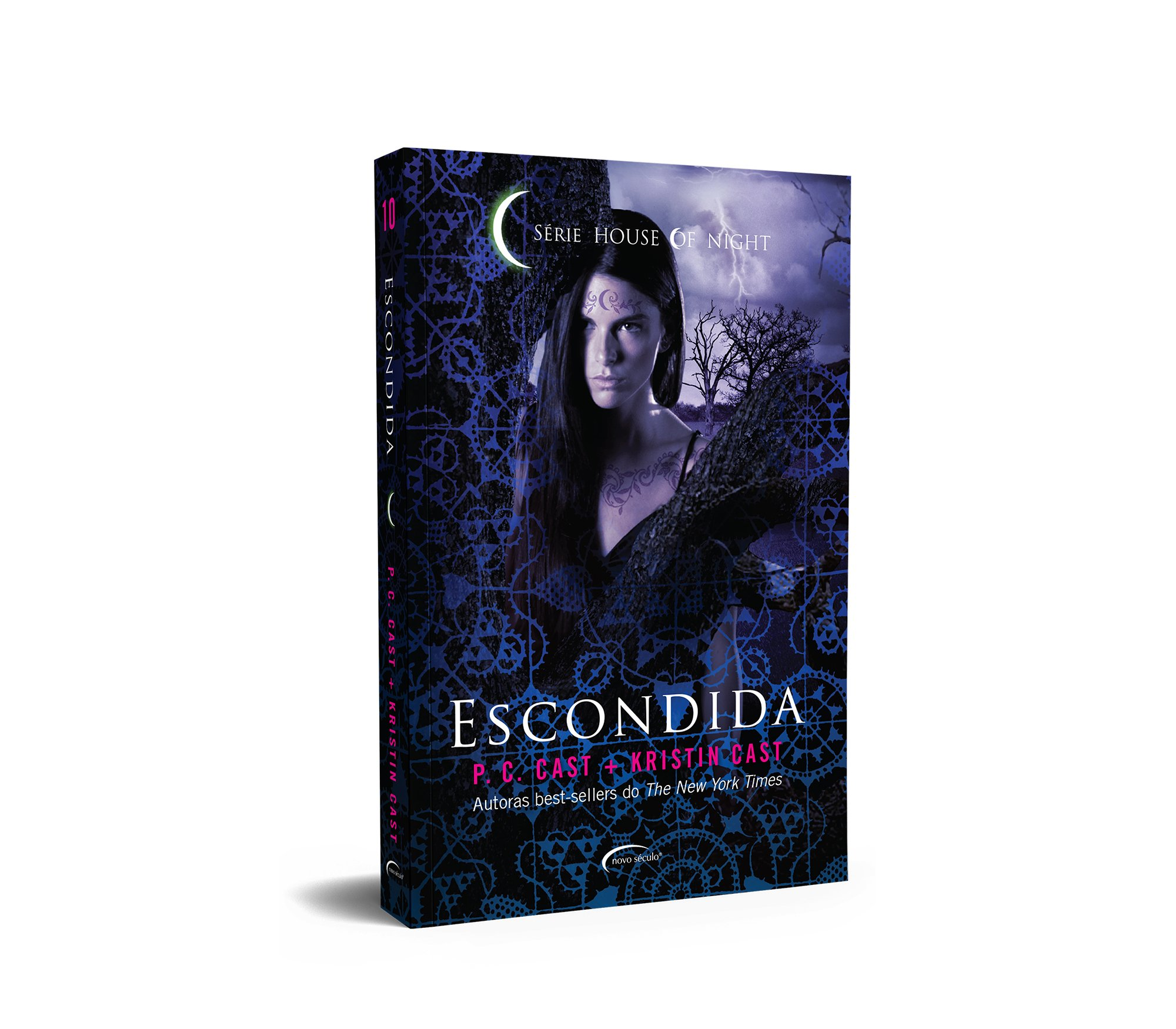 Of pdf livro revelada house night