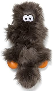 product image for West Paw Sanders, Rowdies with HardyTex and Zogoflex, Durable Plush Dog Toy
