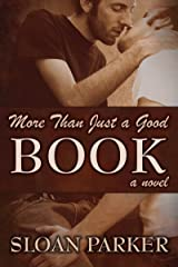 More Than Just a Good Book, A Novel Kindle Edition