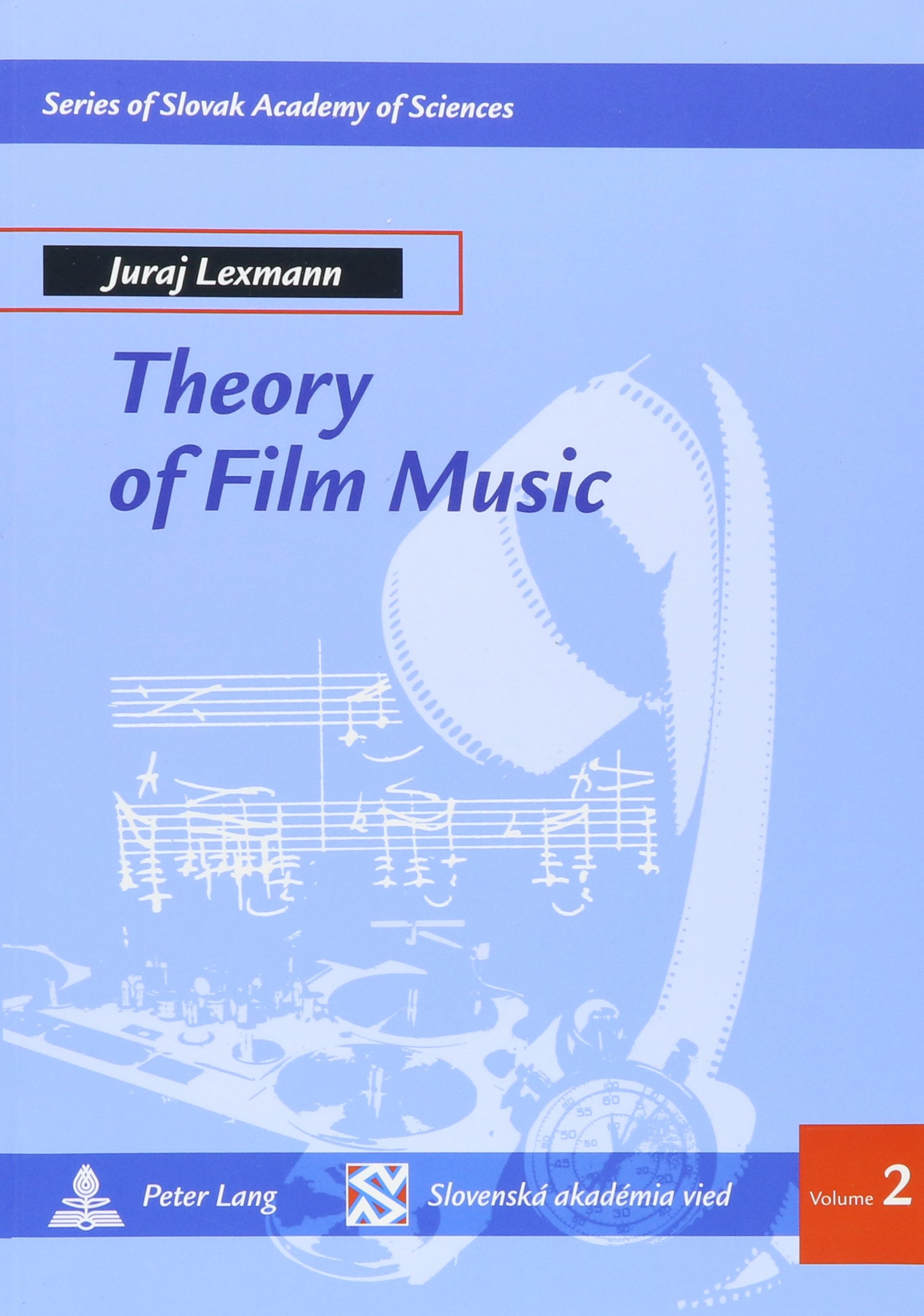 Download Theory of Film Music (Series of Slovak Academy of Sciences) pdf