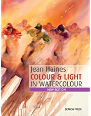 Jean Haines' Colour & Light In Watercolour