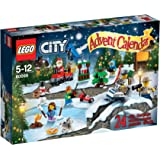 LEGO City 60099 Advent Calendar