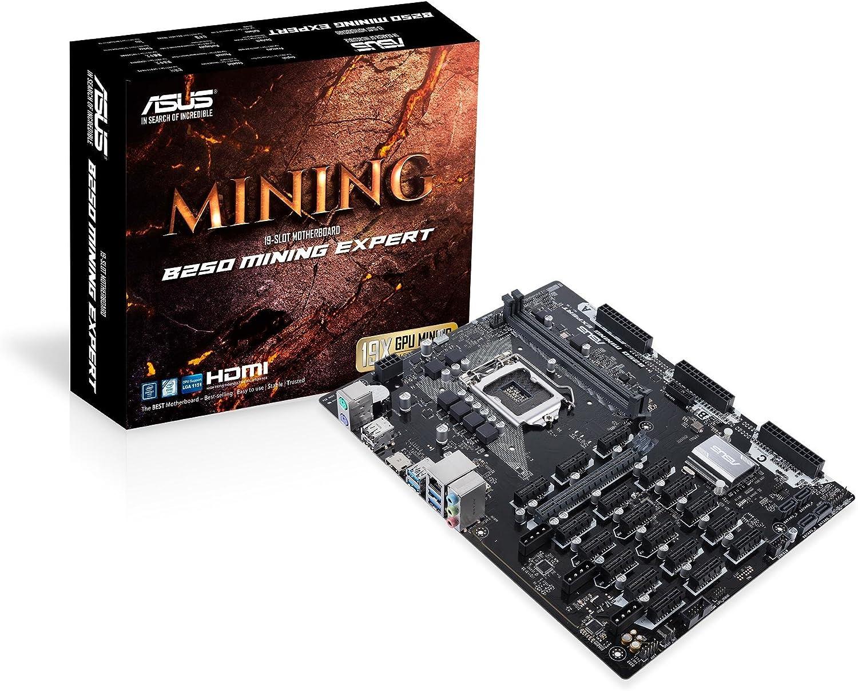 Mb Asus Prime B250 Mining Expert Csm Computers Accessories