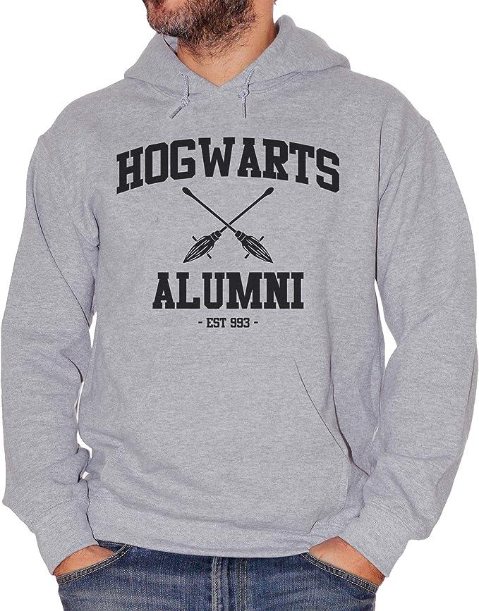 Harry Potter Hogwarts Alumni Felpa Bambina