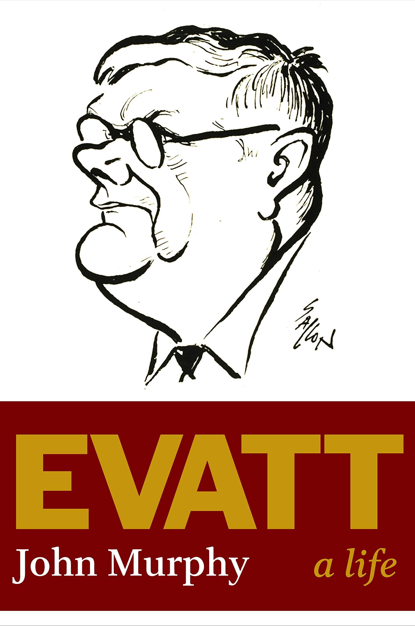 Evatt: A Life PDF