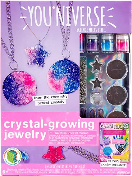 2018 Everyday Crystal Card Kits