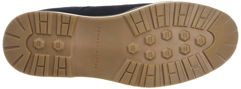 Tommy Hilfiger R2285over 2bw, Botas Chukka para Hombre: Amazon.es: Zapatos  y complementos