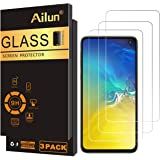 Ailun Screen Protector Compatible with Galaxy S10e 5.8 Inch 2019 Only 3 Pack 9H Hardness Tempered Glass Ultra Clear Anti…