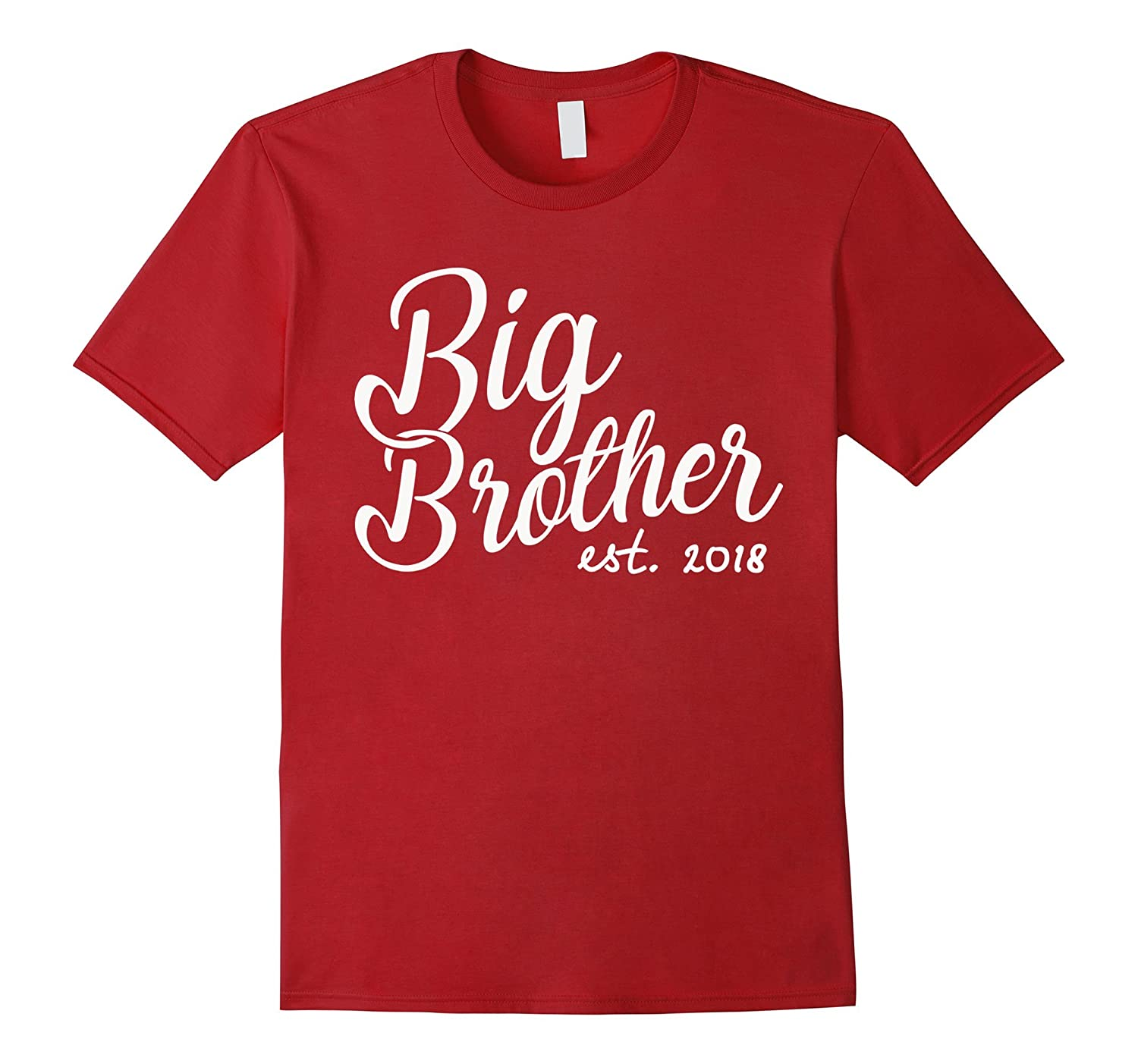 Big Brother Announcement Shirt Adults-Teeae