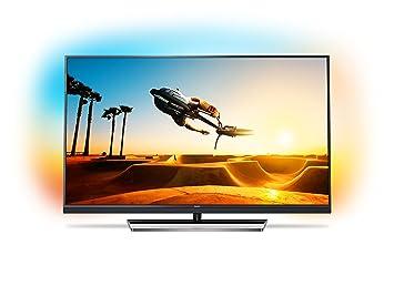 Philips Fernseher Bezeichnung : Test philips pus zoll k uhd fernseher mit
