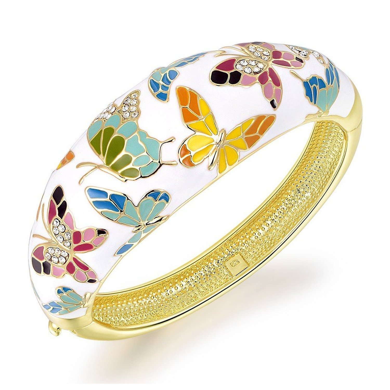 districtofchic bangle of district chic bangles mania enamel
