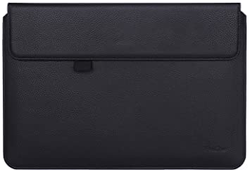 ProCase Surface Pro 6/Pro 2017/ Pro 4/ Pro LTE/Pro 3 Sleeve Case, 12 Inch Laptop Bag Tablet Protective Cover for Microsoft Surface Pro 2017/Pro 6 4 3, ...