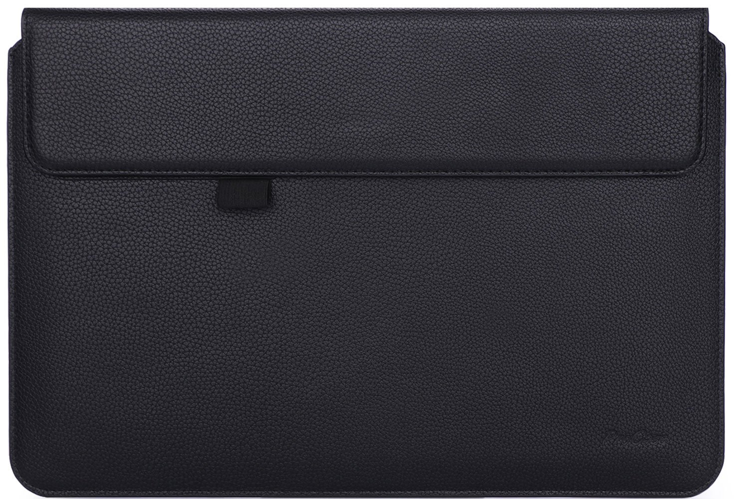 ProCase New Surface Pro Case / Surface Pro 4 3 Sleeve Case, 12 Inch Sleeve Bag Laptop Tablet Protective Cover for New Microsoft Surface Pro 2017 / Pro 4 3, Compatible with Type Cover Keyboard -Black